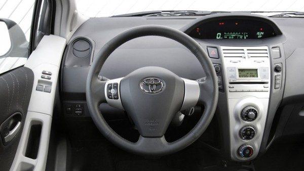 Toyota maxi richiamo problemi finestrini