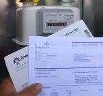 Bollette luce e gas risparmio 57 euro