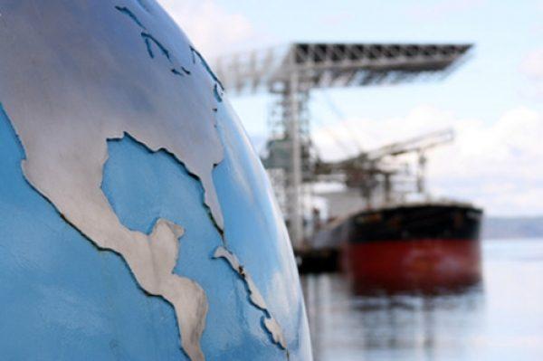 Commercio estero in crescita