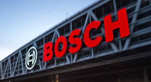 Bosch ricerca addetti controllo gestione
