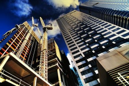 Mercato immobiliare vola nel terzo trimestre
