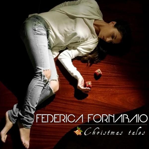 Christmas Tales nuovo album Federica Fornabaio