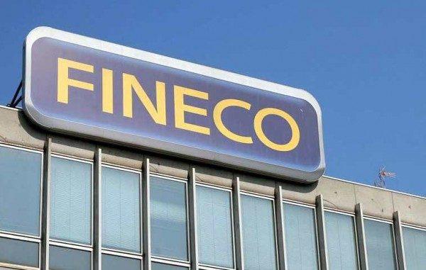 FinecoBank raccolta novembre in calo