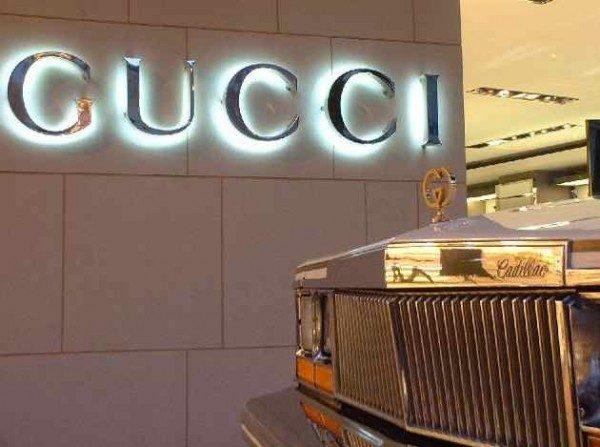 Gucci stage diplomati laureati