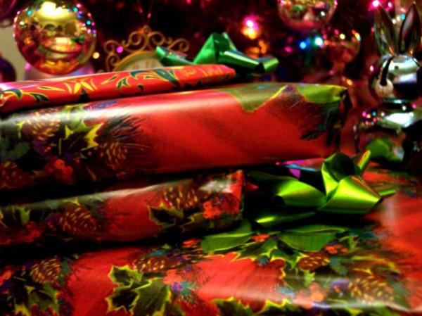 Natale 2015 ripresa consumi
