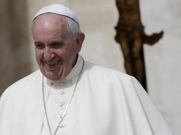 Il Nome di Dio è Misericordia Papa Francesco