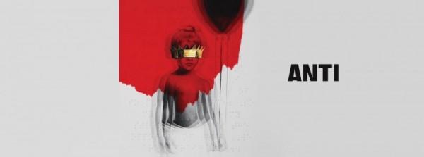 Anti nuovo album Rihanna