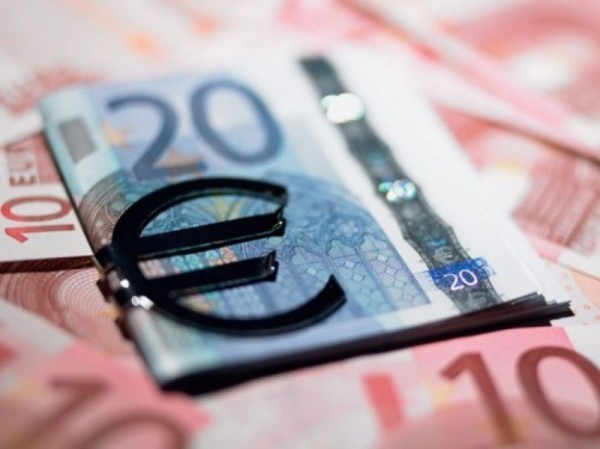 Debito pubblico Eurozona in calo