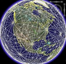 Ley Lines le diverse teorie