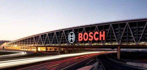 Stage Bosch ingegneri area Produzione