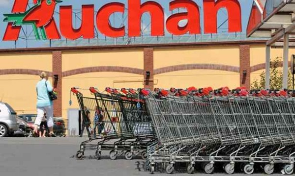 Auchan offerta lavoro stage Graduate Program 2016