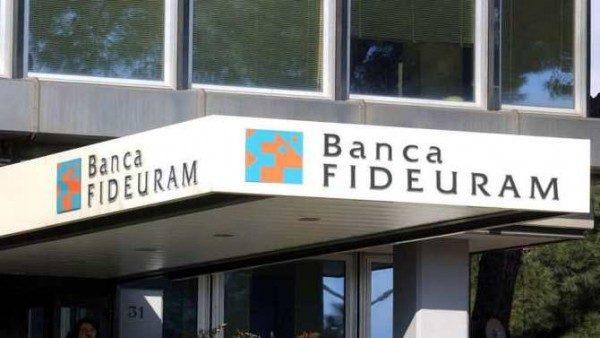 Banca Fideuram risultati esercizio 2015