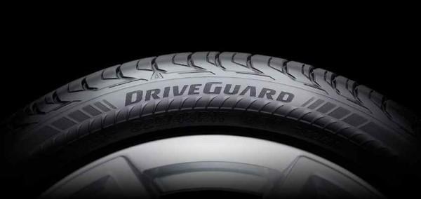 Bridgestone DriveGuard Winter al Salone di Ginevra 2016