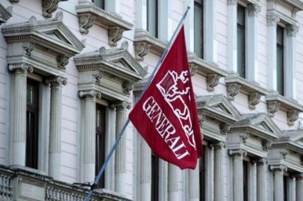 Generali ricerca responsabili laureati Economia