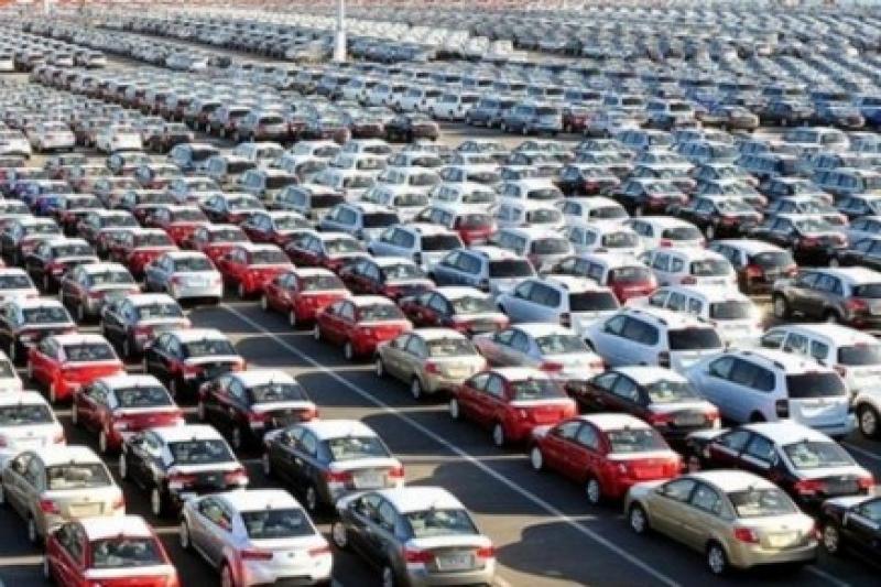 Immatricolazioni auto Europa, bene Fca