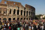 Turismo Italia in ripresa nel 2015