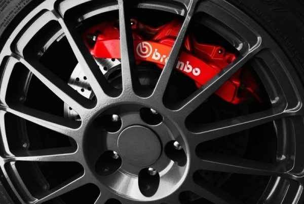 Apple Car avrà i freni Brembo