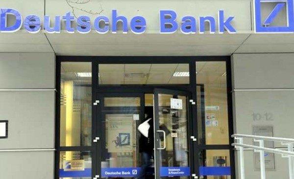 Deutsche Bank Italia record utili