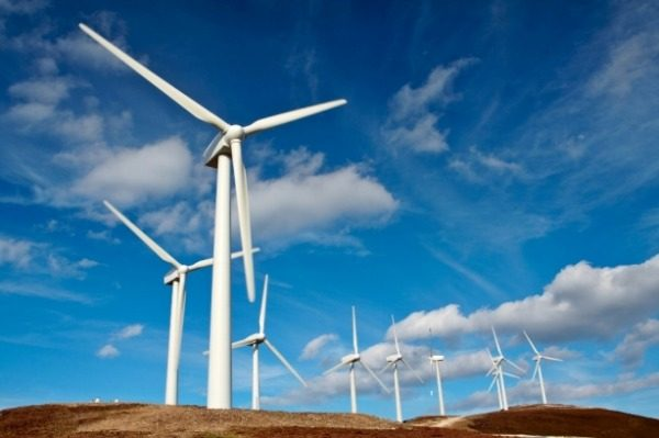 Enel Green Power utili in calo
