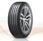 Hankook Ventus Prime3 nuovi pneumatici premium in Europa