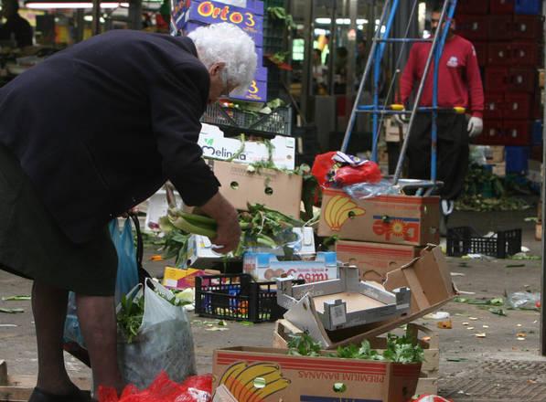 Povertà assoluta per 1,47 milioni di famiglie in Italia