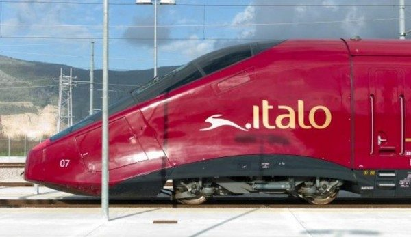 Italo bilancio 2015 in utile