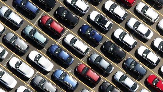 Auto immatricolazioni Europa in crescita. Vola Fca