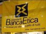 Banca Etica utile bilancio esercizio 2015