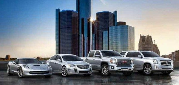 General Motors risultati primo trimestre 2016
