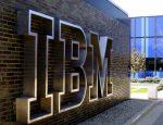 IBM fatturato in calo primo trimestre 2016