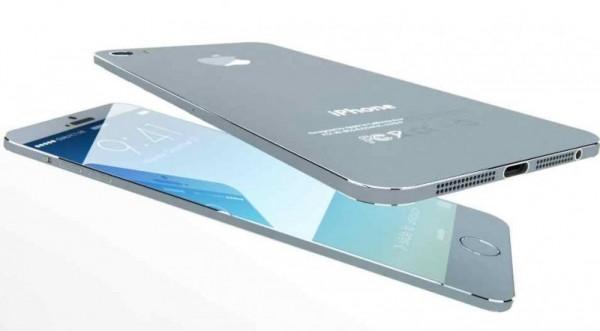 Apple: vendite iPhone giù per la prima volta