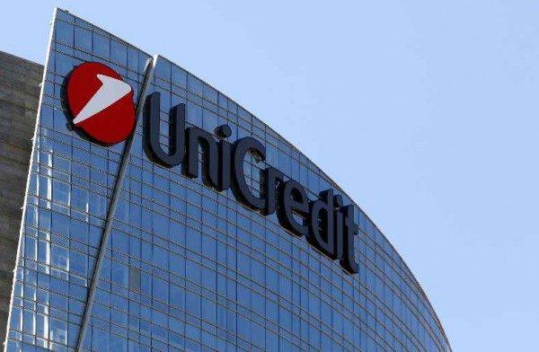 Lavoro offerta Consulente Agenzia Unicredit