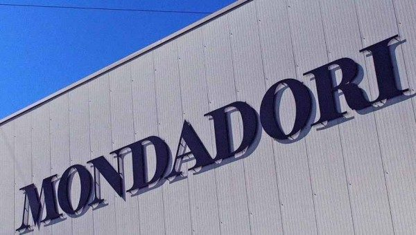 Lavoro offerta diplomati Mondadori a Torino