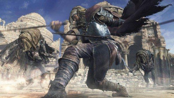 Dark Souls 3 recensione