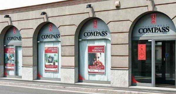 Compass Stage lavoro laureati