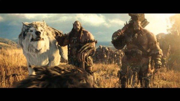 Warcraft il film: nuovo trailer