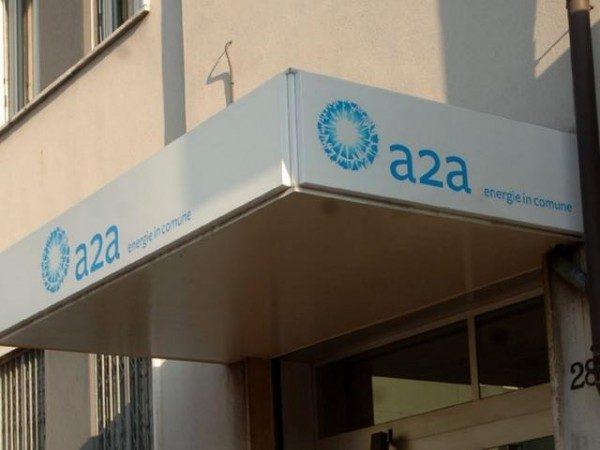A2a utile trimestrale