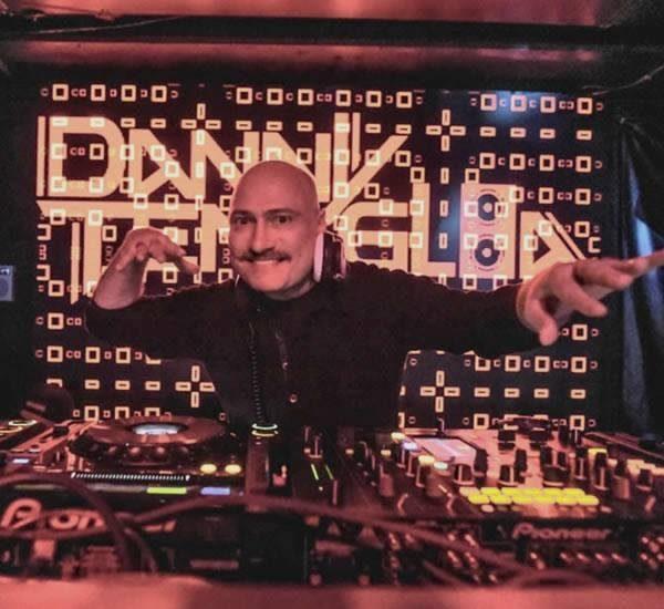 Denny Tenaglia biografia del dj house