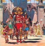 Il Guerriero di Roma – Fuoco a Oriente
