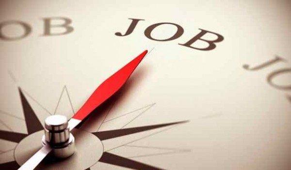 Disoccupazione domande in calo