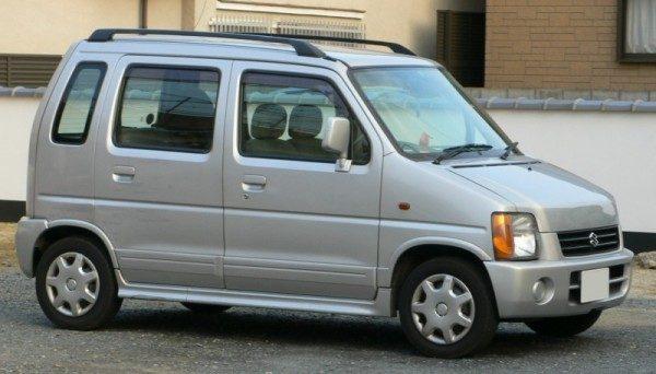 Suzuki test consumi non conformi