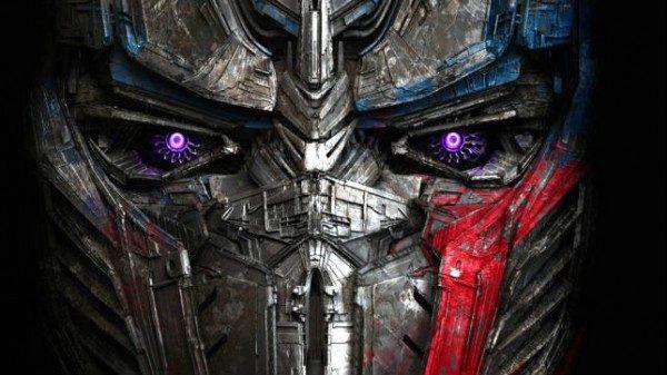 Transformers 5: The Last Knight titolo ufficiale e data