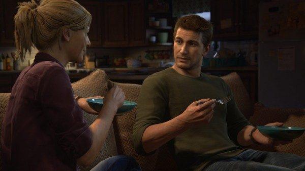Uncharted 4 fine di un ladro recensione