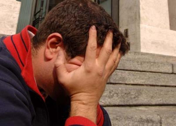 Crisi: famiglie povere raddoppiate