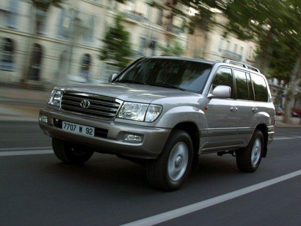 Problemi airbag Toyota