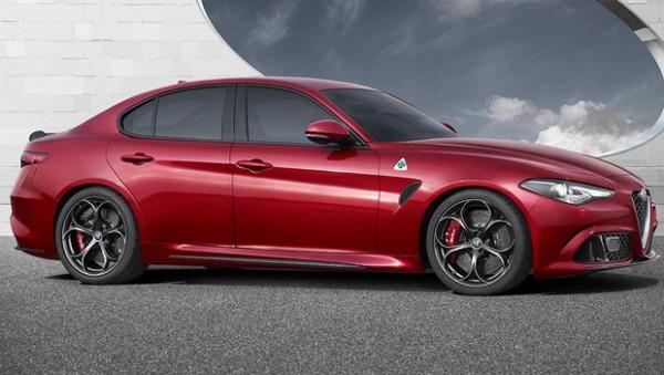 Fca vendita Italia boom. Bene Alfa Romeo Giulia