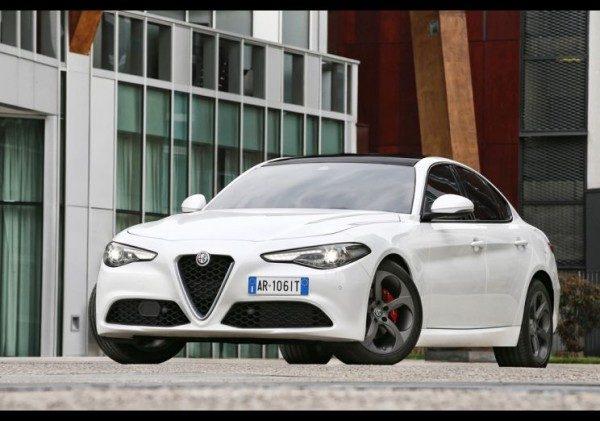 Alfa Romeo Giulia: vendite record e ferie ridotte a Cassino