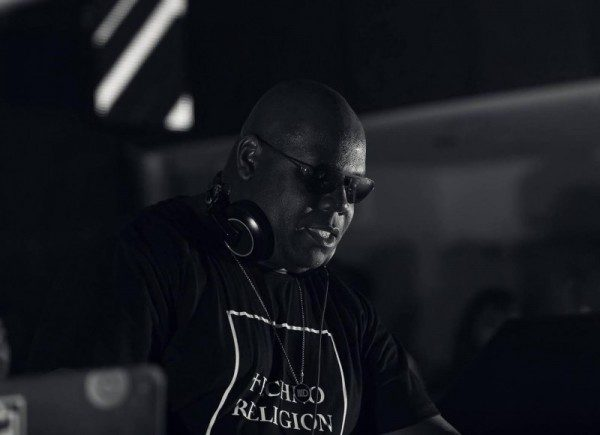 Carl Cox biografia dell'artista house music