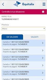 Equitalia App sbarca sul telefonino equiclick