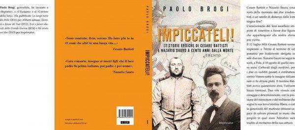 Impiccateli il nuovo libro di Paolo Brogi